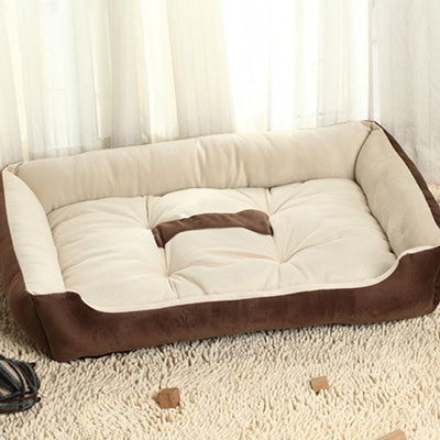 Large Bed for Dogs