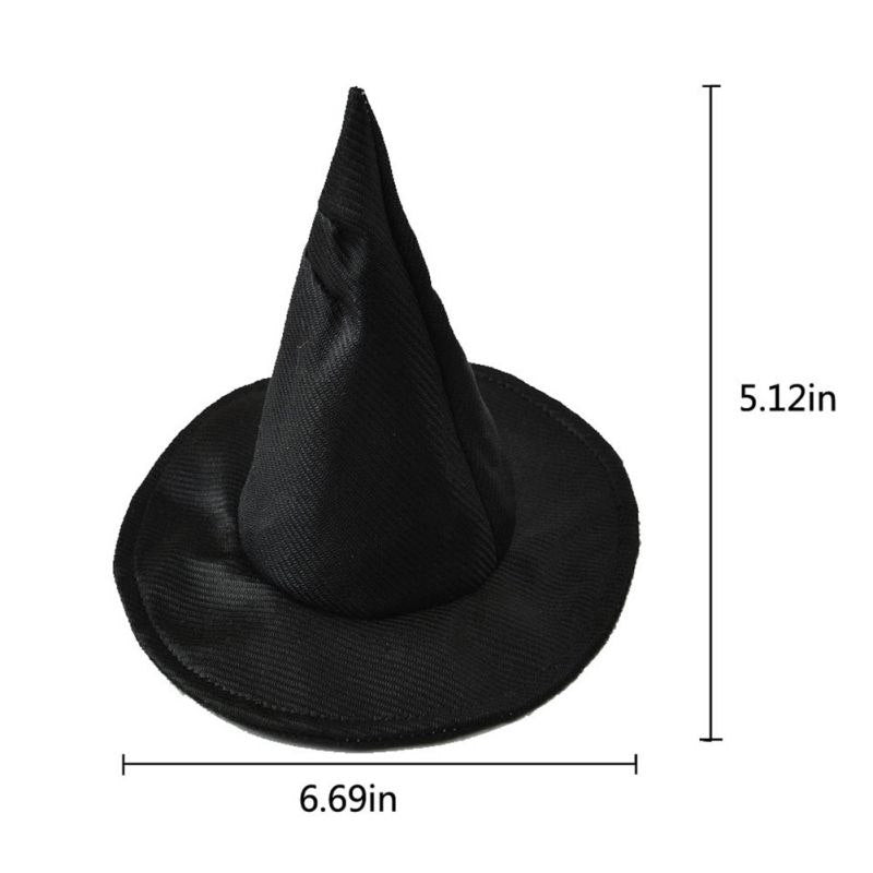 Witch Hat for Pets
