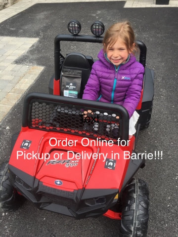 Order Coffee Online with FREE doorstep delivery in Barrie and area!!
