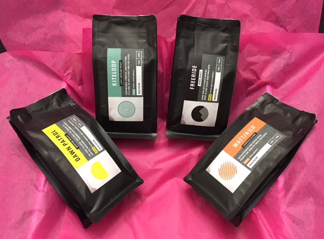 Coffee Gift Pack - Just in time for the holidays!
