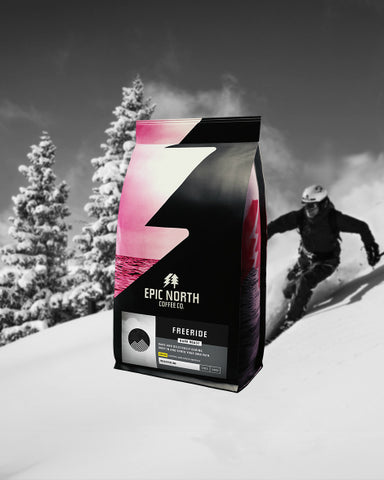 Freeride - Dark Roast Coffee