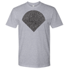 Phillies 001 + Mens T-Shirt