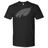 Eagles 001 + Mens T-Shirt