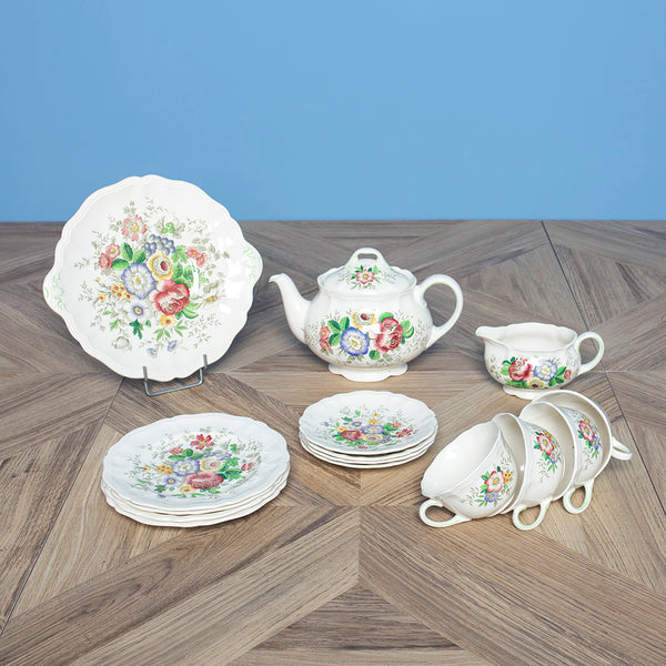Set da The Royal Doulton