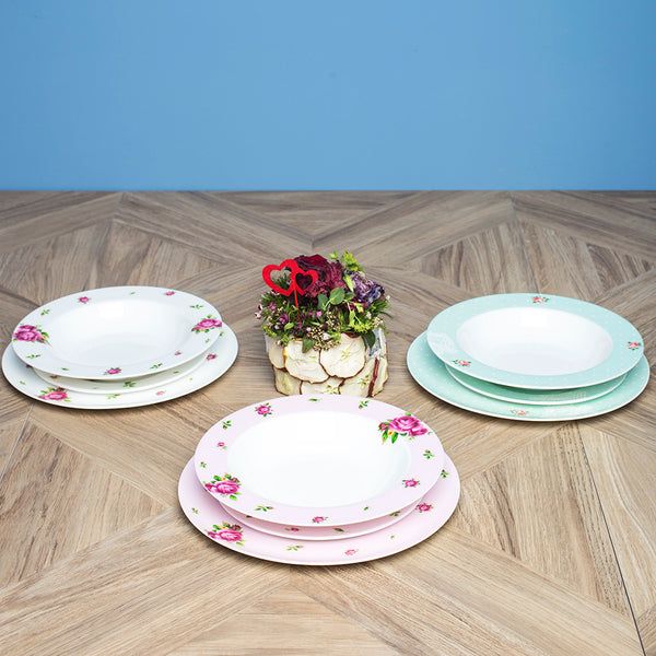 Set tre Posti Royal Albert