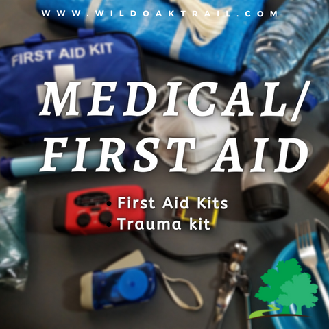 Picture of Medical First Aid kit