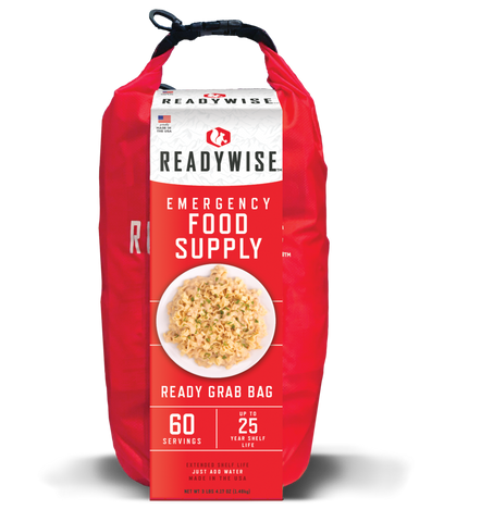 Ready Wise Food Supply