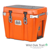 The Orion 25 Orion Coolers-Cooler-Orion Coolers-Ember-Wild Oak Trail