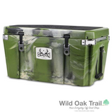 The Orion 65 Orion Coolers-Cooler-Orion Coolers-Forest Camo-Wild Oak Trail