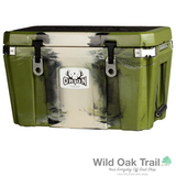The Orion 55 Orion Coolers-Cooler-Orion Coolers-Forest Camo-Wild Oak Trail