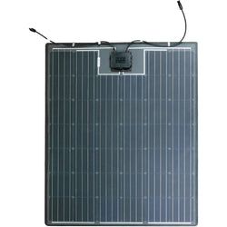 HUMLESS FLEXIBLE SOLAR PANELS KIT
