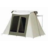 Kodiak Canvas - 9 x 8 ft. Flex-Bow Canvas Tent Deluxe-Tent-Kodiak Canvas-Wild Oak Trail