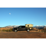 Kodiak Canvas - Canvas Truck Tent Mid-Sized-Tent-Kodiak Canvas-Wild Oak Trail