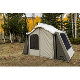 Kodiak Canvas - 12 x 9 ft. Cabin Tent with Deluxe Awning-Tent-Kodiak Canvas-Wild Oak Trail