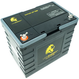 Lion Energy - Lion Safari UT 700