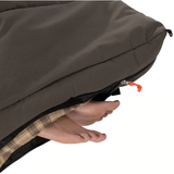 Kodiak Canvas - 0°F XLT Z Top Sleeping Bag-Tent-Kodiak Canvas-Wild Oak Trail