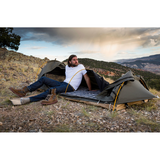Kodiak Canvas - Swag One Person Canvas Tent-Tent-Kodiak Canvas-Wild Oak Trail