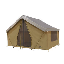 Trek Tents - 245C 9'x12' Canvas Cabin Tent