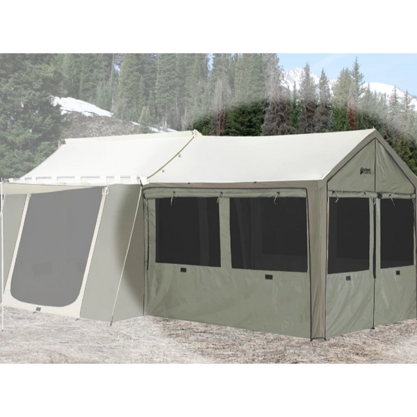 Kodiak Canvas - Wall Enclosure for 12 x 9 Cabin-Tent-Kodiak Canvas-Wild Oak Trail