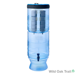 Berkey Light-Berkey-Wild Oak Trail