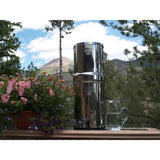 CROWN BERKEY™ 6 GAL WITH 2, 4, 6 or 8 BLACK ELEMENTS-Berkey-Wild Oak Trail