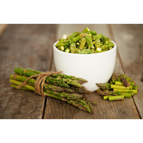 Valley Food Storage - Freeze Dried Asparagus-Valley Food Storage-Wild Oak Trail