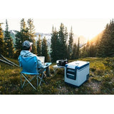 Inergy Apex Linx Silver Solar Generator Package-Inergy-Wild Oak Trail