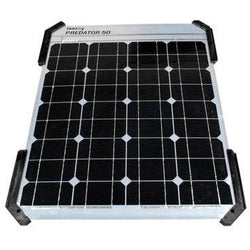 Inergy Predator 50 Solar Panel-Inergy-Wild Oak Trail