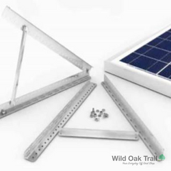 Inergy - Solar Storm Panel Stand-Inergy-Wild Oak Trail