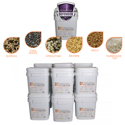 Numanna - Caravan Package Food Storage-Numanna-Wild Oak Trail