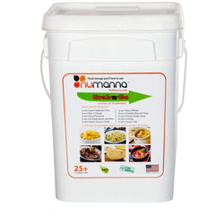 Numanna Grab-n-Go Food Storage-Numanna-Wild Oak Trail