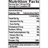Numanna Premium Organic Milk Powder 40 Serving Pouch-Numanna-Wild Oak Trail