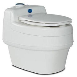 Separett Villa 9200 Urine Diverting Toilet-Separett-Wild Oak Trail