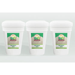 Valley Food Storage - 3 Month Basic Food Kit-Valley Food Storage-Wild Oak Trail
