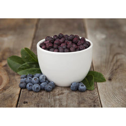Valley Food Storage - Freeze Dried Blueberries-Valley Food Storage-Wild Oak Trail