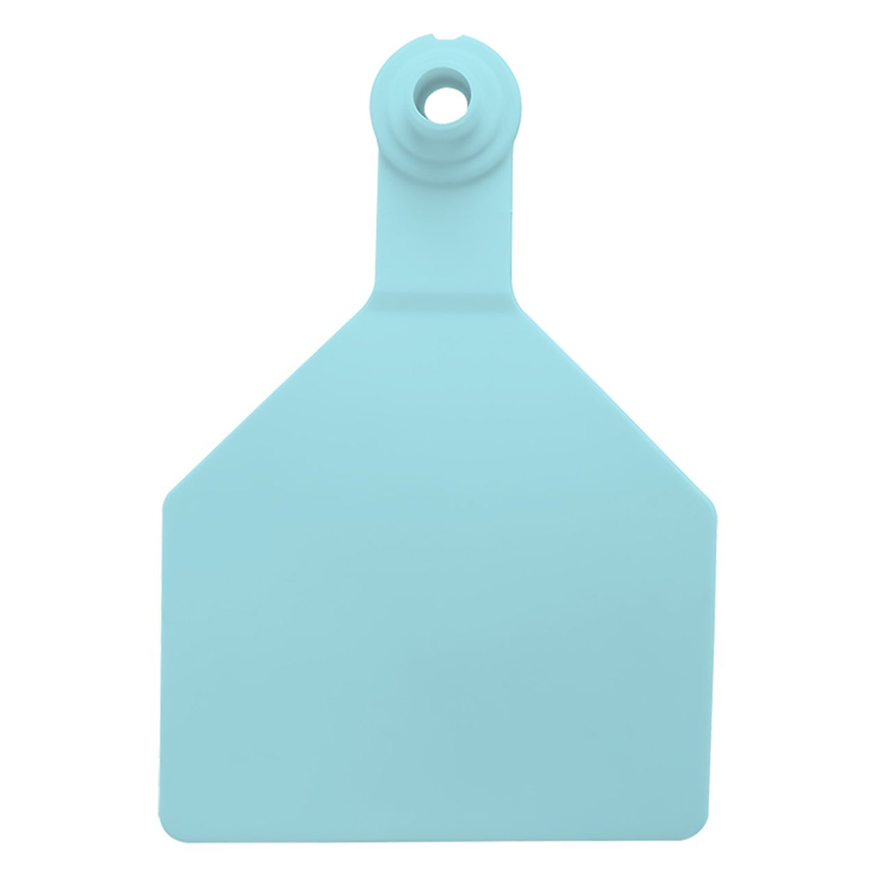 Stockman Two Piece Tag Cow (LIGHT BLUE) bag/25