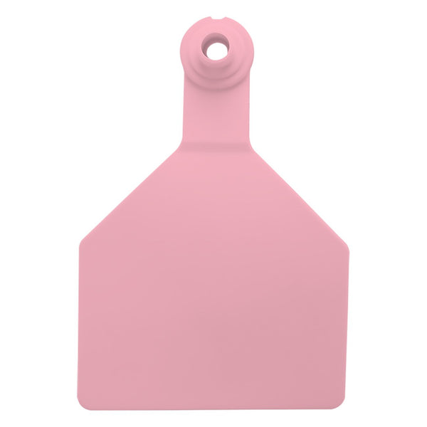 Stockman Two Piece Tag Cow (LIGHT PINK) bag/25