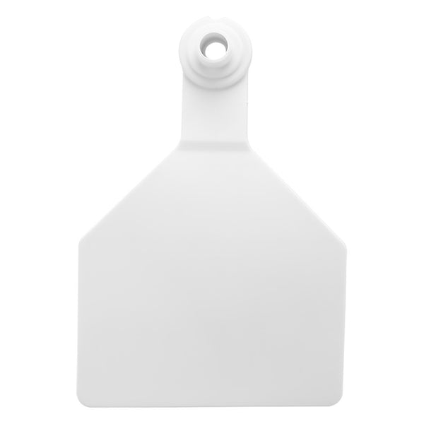 Stockman Two Piece Tag Cow (WHITE) bag/25