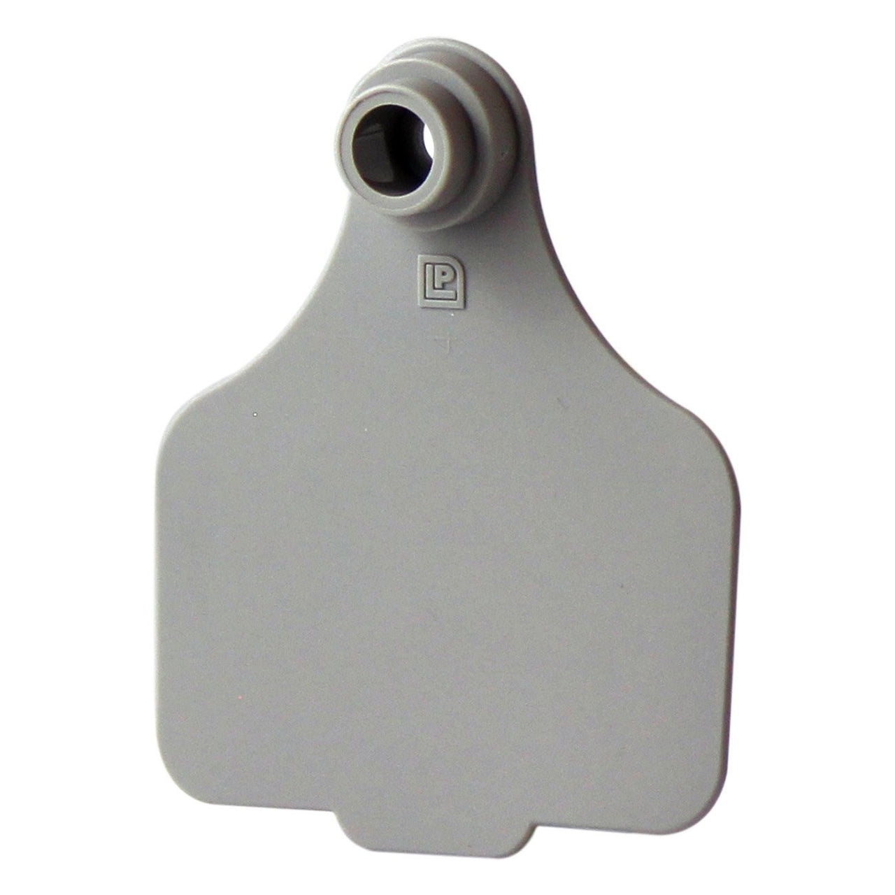 Leader Large Grey 2Pc 25S - Ear Tags Leader Products - Canada