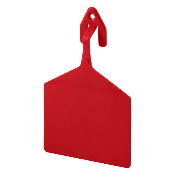 Leader Feedlot 1-1000 (Red) - Ear Tags Leader Products - Canada