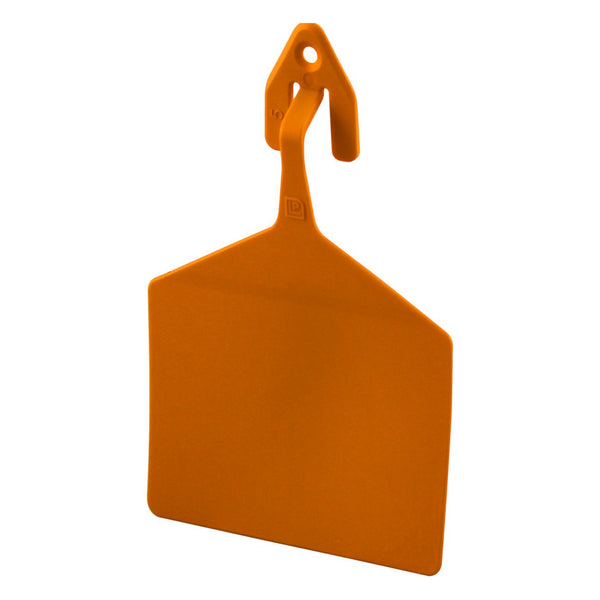 Leader Feedlot Tags Orange 100S - Ear Tags Leader Products - Canada