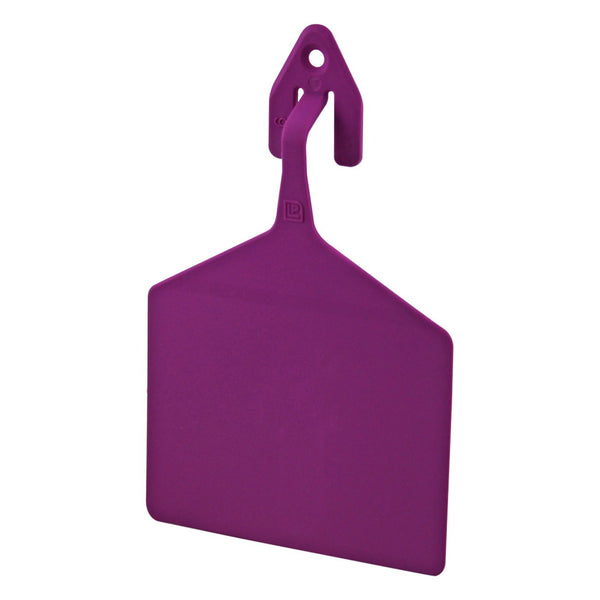 Leader Feedlot 1-1000 (Purple) - Ear Tags Leader Products - Canada