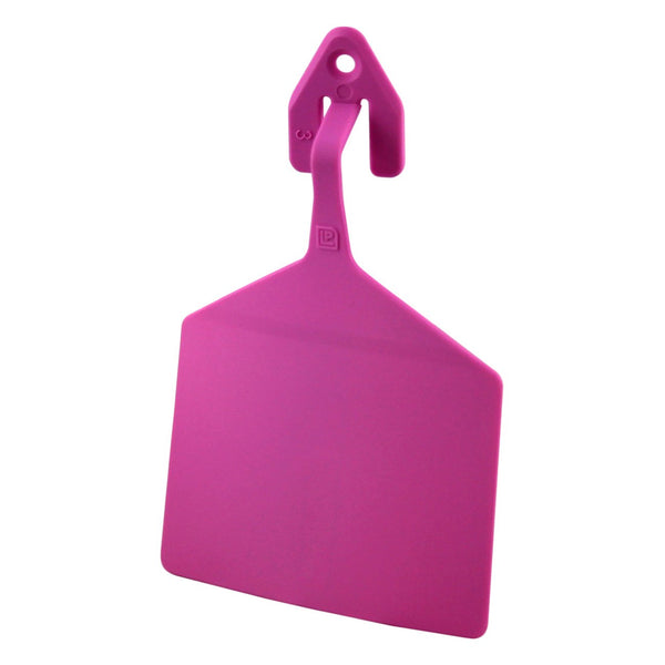 Leader Feedlot 1-1000 (Pink) - Ear Tags Leader Products - Canada