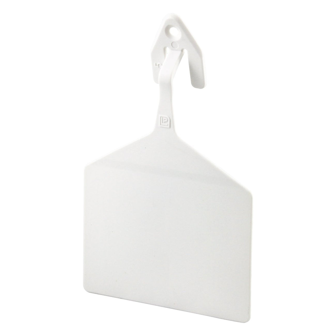 Leader Feedlot Tags White 100S - Ear Tags Leader Products - Canada