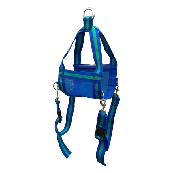 Cattle Boss Regular Calf Weigh Sling W/ Front & Rear Straps - Livestock Handling Cattle Boss - Canada
