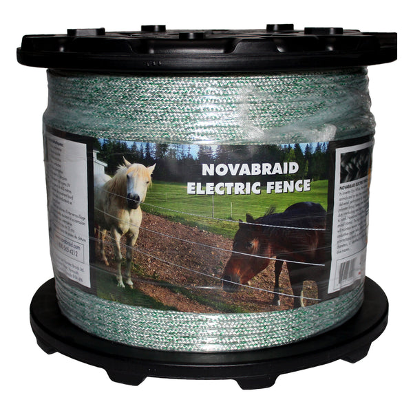 Novabraid Electric Fence