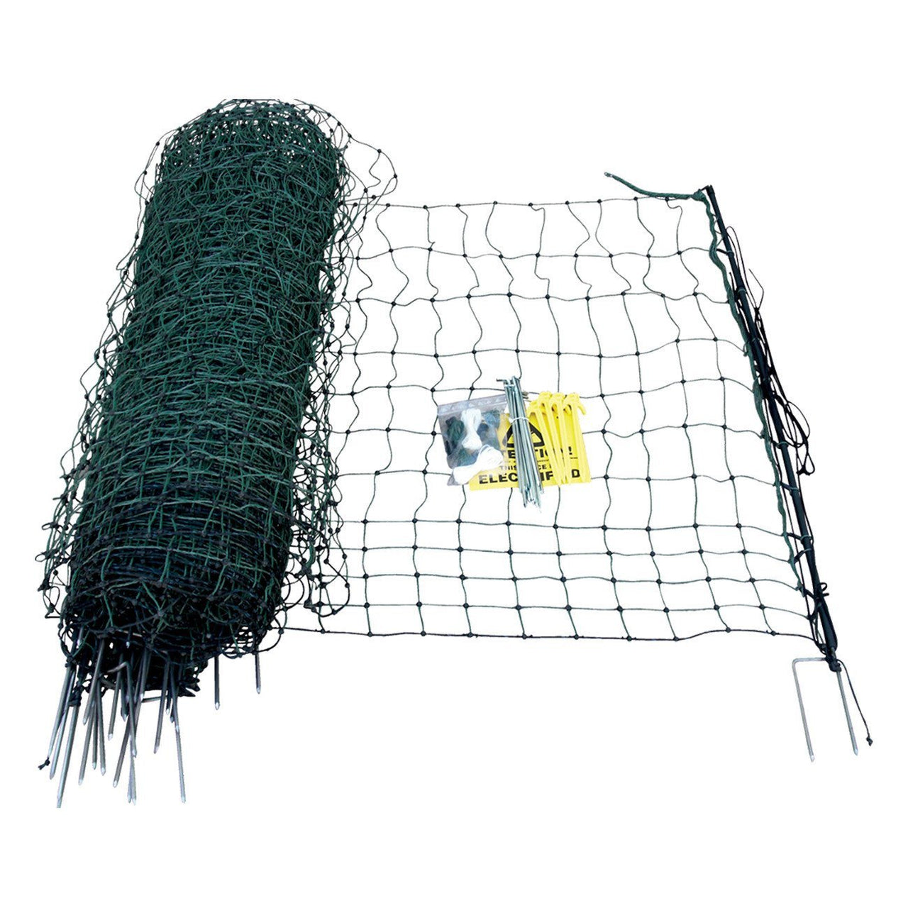 Patriot Poultry Netting 165 X 43 - Fencing Patriot - Canada