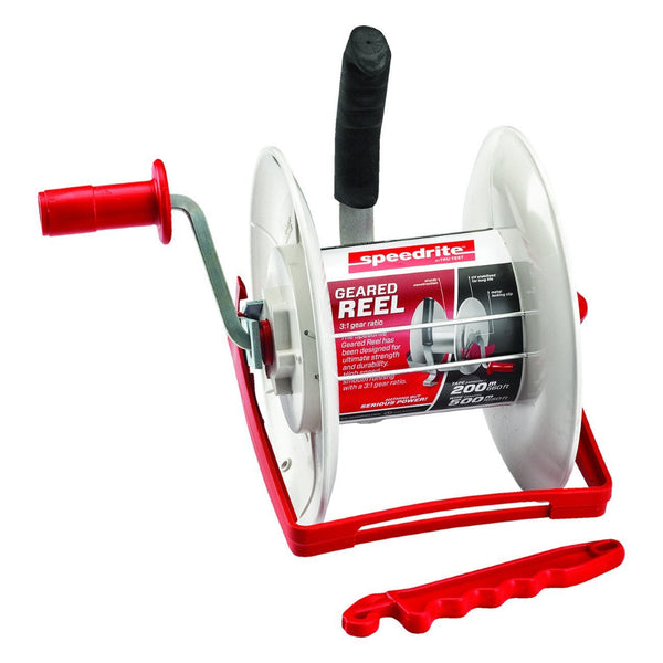 Speedrite Geared Reel - Fencing Speedrite - Canada