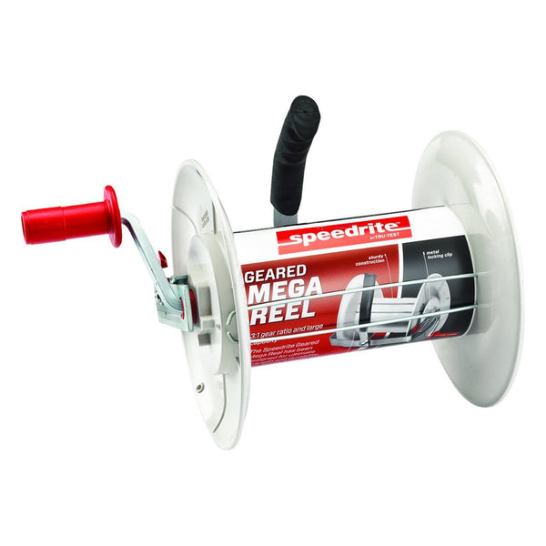 Speedrite Mega Geared Reel - Fencing Speedrite - Canada