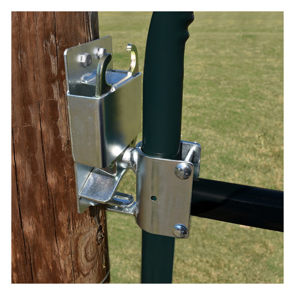 Patriot Two-Way Lockable Gate Latch (Small) - Fencing Patriot - Canada